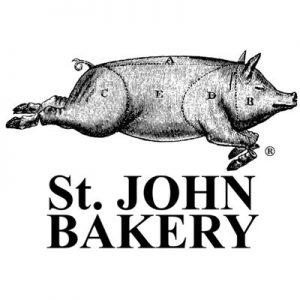 St John Bakery