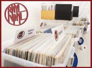 Rivyl Vinyl