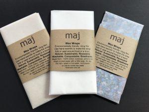 Maj Makes