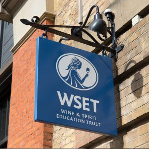 Wine & Spirit Education Trust