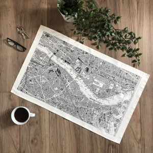 My Gorgeous Cards & Maps